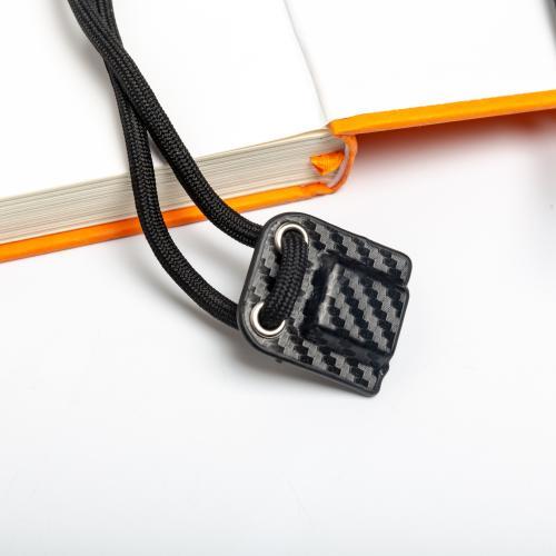 Магнитный держатель Jmate для Juul ( защита от потери девайса), черный матовый