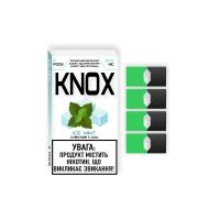 Картридж Knox Ice Mint для электронной сигареты Juul 5% (Ментол)