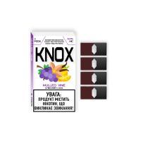 Картридж Knox Mulled Vine для электронной сигареты Juul 5% (Глинтвейн)