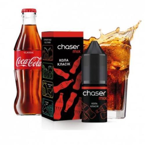 Жидкость для POD систем Chaser Mix Кола 10 мл 20 мг