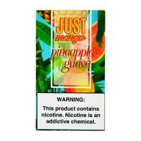 Картридж Just Mango Pineapple Guava для электронной сигареты Juul 5% (Ананас+гуава)