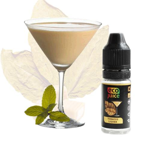 Жидкость для электронных сигарет Eco Juice Tobacco Liquer 3 мг 30 мл