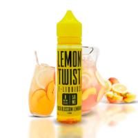 Жидкость для электронных сигарет Lemon Twist Pink Peach Blossom Lemonade  3 мг 60 мл