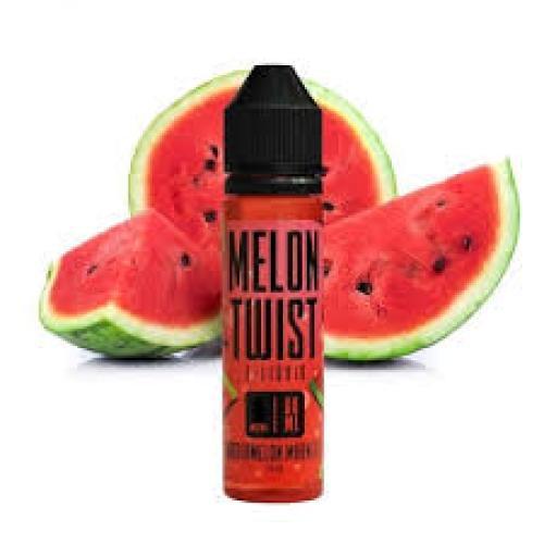 Жидкость для электронных сигарет Lemon Twist Pink Watermelon Madness  3 мг 60 мл