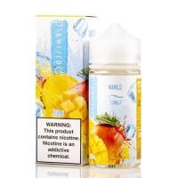 Жидкость для электронных сигарет Skwezed Mango Ice 3 мг 100 мл