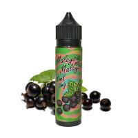 Жидкость для электронных сигарет Malaysia No Malaysia Blackcurrant  3 мг 60 мл