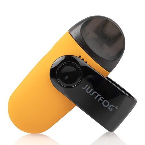 Электронная сигарета Justfog C601 Pod System Kit Orange (оранжевый)