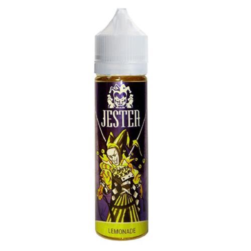 Жидкость для электронных сигарет Jester Lemonade 3 мг 60 мл