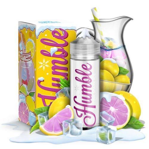 Жидкость для электронных сигарет Humble - Ice Pink Spark 3 мг 120 мл