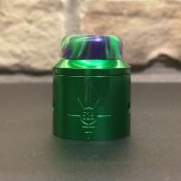 GOON Colored Cap Green by 528 Custom Vapes